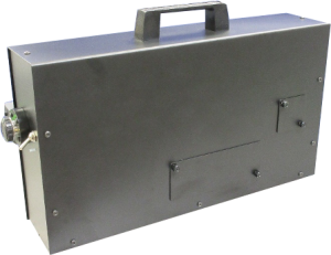 Portable Monodispersed Droplet Generator